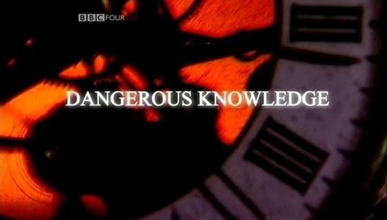 Picture of BBC - Dangerous Knowledge