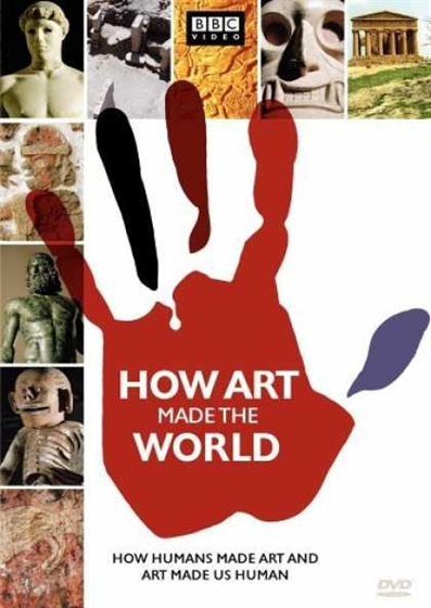 Picture of BBC - How Art Made the World