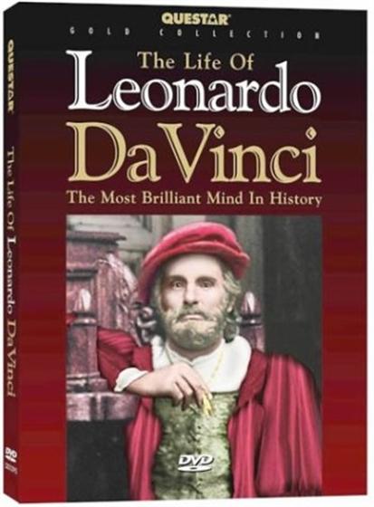 Picture of Biography of Leonardo Da Vinci