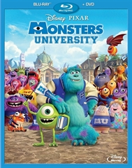 Picture of Monsters University [2013]
