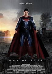 Picture of Superman Man Of Steel Part 6 [2013]