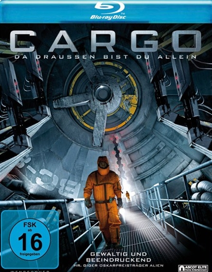 Picture of Cargo [2009]