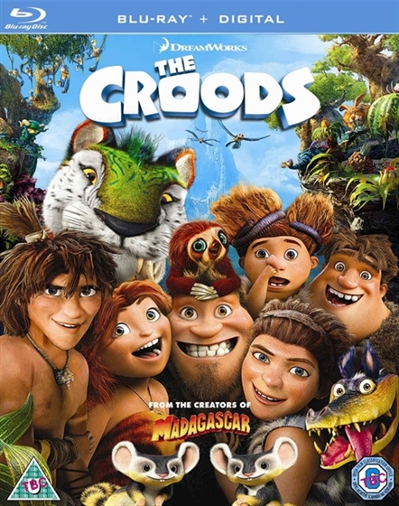 Picture of The Croods [2013]
