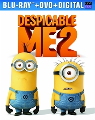 Picture of Despicable Me Part 2 [2013]