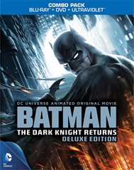 Picture of Batman The Dark Knight Returns (Deluxe Edition)  [2013]