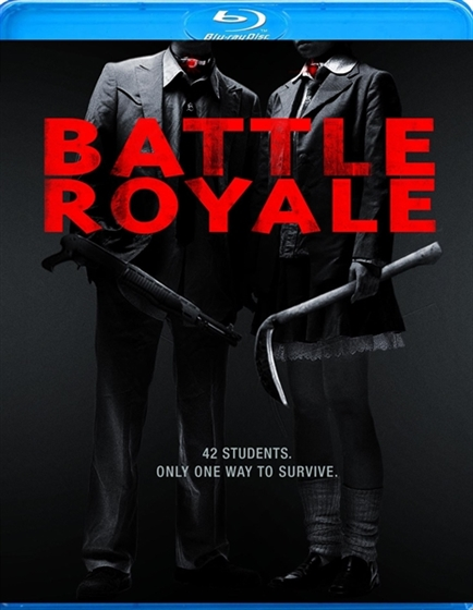 Picture of Battle Royale