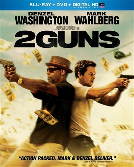 Picture of 2 Guns [2013]