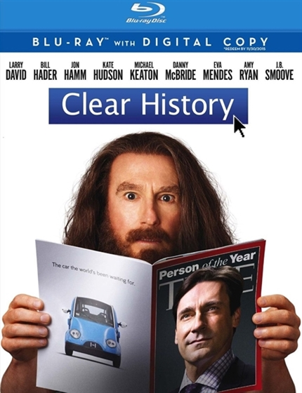 Picture of Clear History [2013]