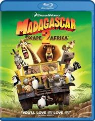 Picture of Madagascar Part 2 [2008]