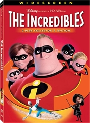 Picture of The Incredibles [2004]