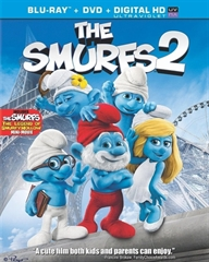 Picture of The Smurfs Part 2 [2013]