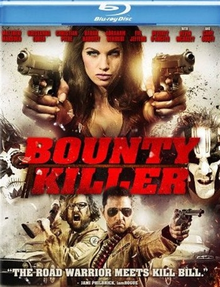 Picture of Bounty Killer [2013]