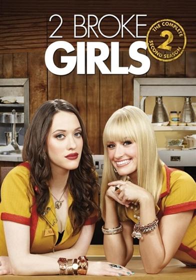 Picture of Broke Girls - Season 2
