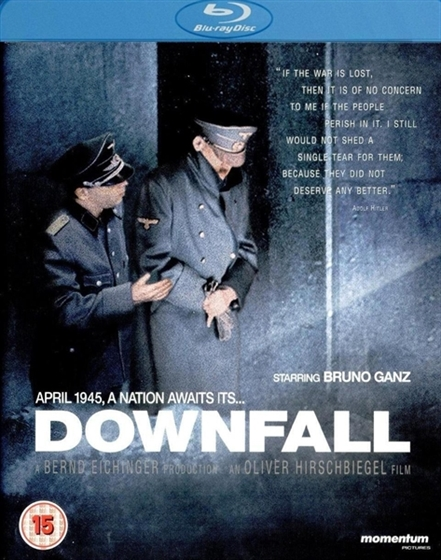 Picture of Downfall [2004]