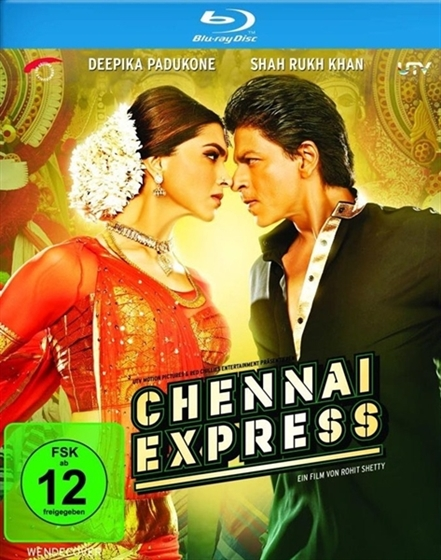 Picture of Chennai Express [2013]