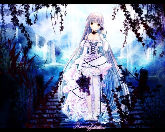 Picture of Chobits [HD]