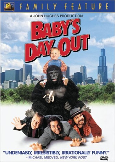 Picture of Baby's Day Out [1994]