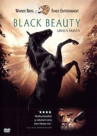 Picture of Black Beauty [1994]