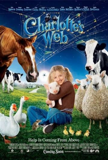 Picture of Charlotte's Web [2006]