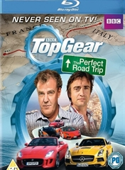 Picture of Top Gear The Perfect Road Trip 2013 [BluRay]