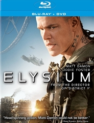 Picture of Elysium [2013]