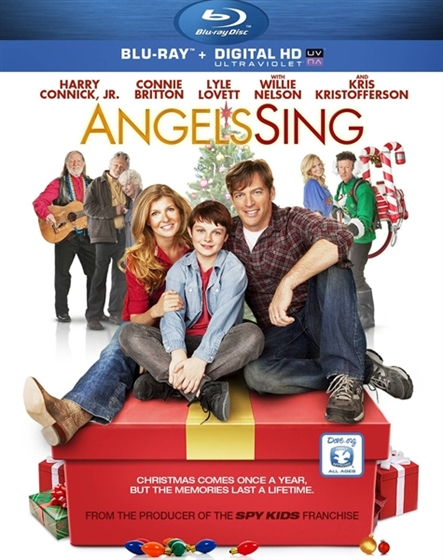 Picture of Angels Sing [2013]