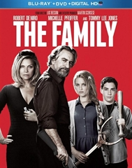 Picture of The Family [2013]