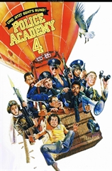 Picture of Police Academy Part 4 [1987]