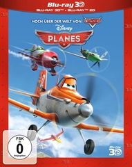 Picture of Planes 3D [2013]
