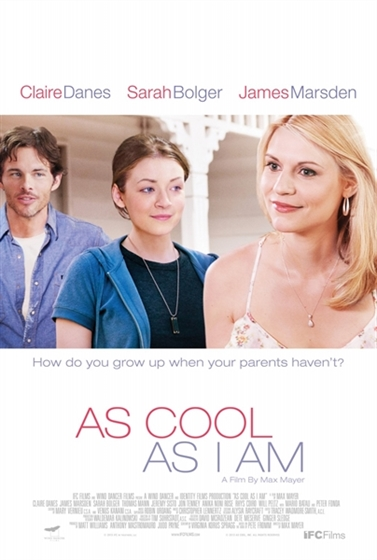 Picture of As Cool as I Am [2013]