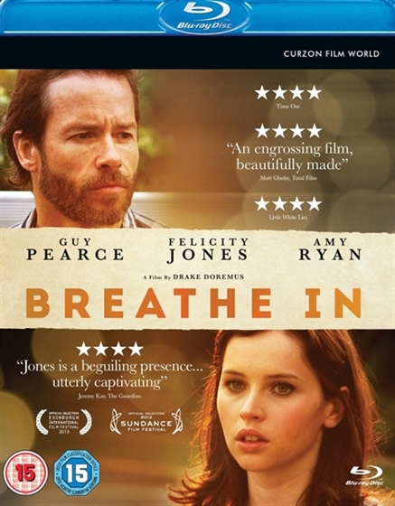 Picture of Breathe In [2013]