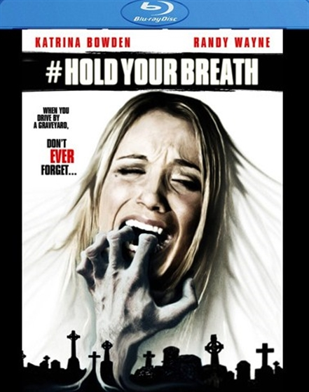 Picture of Hold Your Breath [2012]