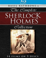Picture of Sherlock Holmes The Adventures of Sherlock Holmes [1939]