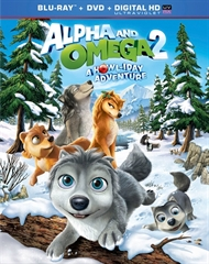 Picture of Alpha and Omega Part 2 [2013]