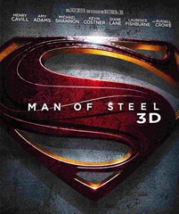 Picture of Superman Man Of Steel Part 6 3D and 2D Original [2013]