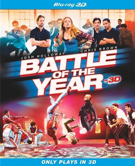 Picture of Battle of the Year 3D and 2D Original [2013]