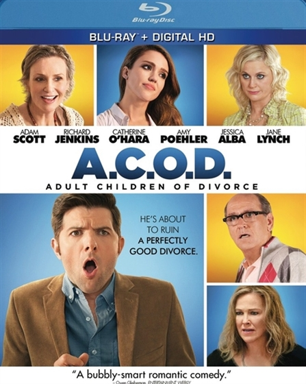 Picture of A.C.O.D. Adult Children of Divorce [2013]