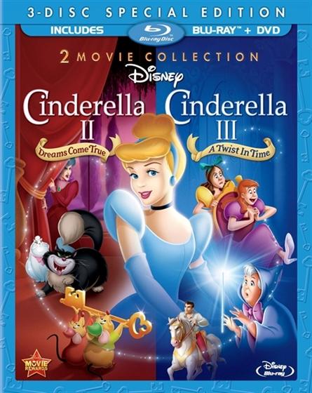 Picture of Cinderella Part 3 [2007] مدبلج