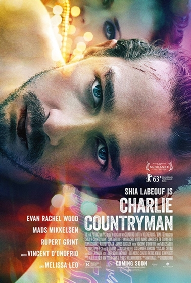 Picture of Charlie Countryman [2013]