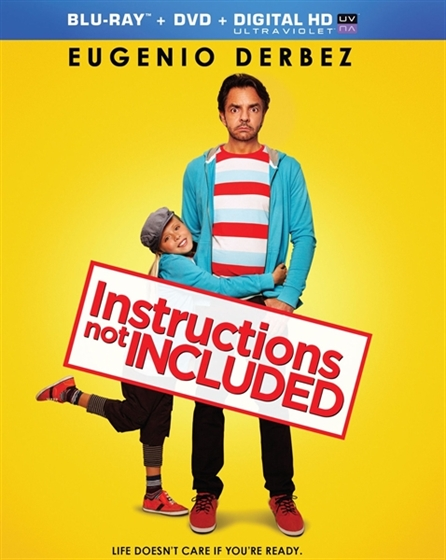 Picture of Instructions Not Included [2013]