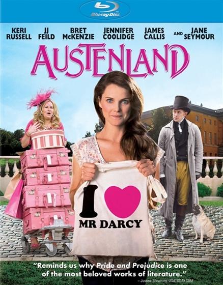 Picture of Austenland [2013]