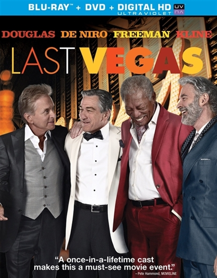 Picture of Last Vegas [2013]