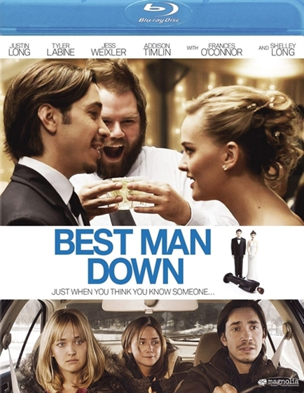 Picture of Best Man Down [2012]