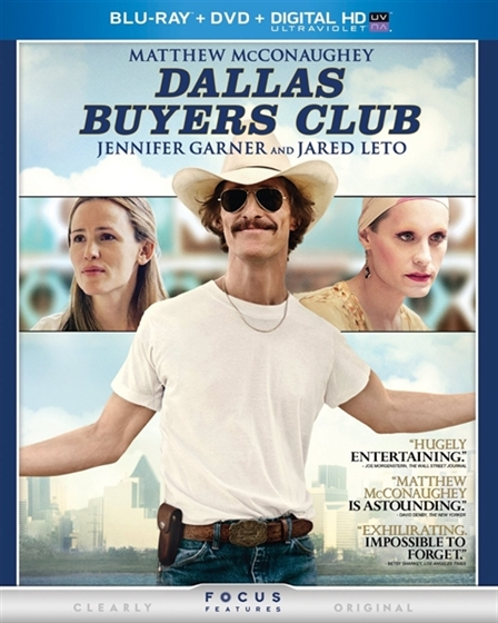 Picture of Dallas Buyers Club [2013]