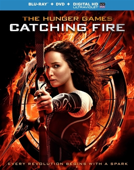 Picture of The Hunger Games Catching Fire Part 2 [2013]