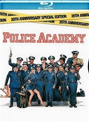 Picture of Police Academy Part 1 [1984]