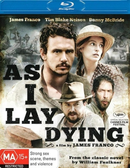 Picture of As I Lay Dying [2013]