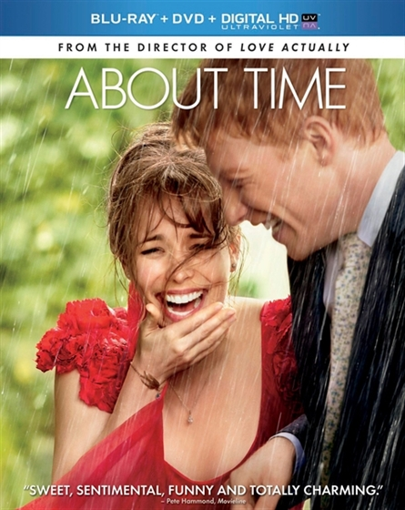 Picture of About Time [2013]