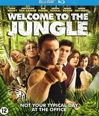 Picture of Welcome to the Jungle [2013]