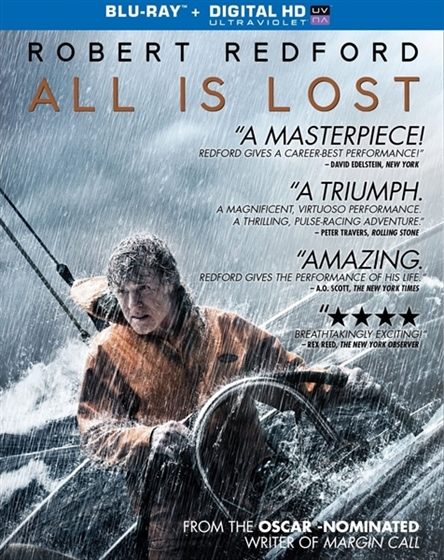 Picture of All Is Lost [2013]